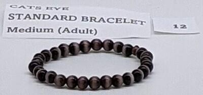 CoDS Vaxxinator Cats Eye Standard Bracelet Medium (Adult)