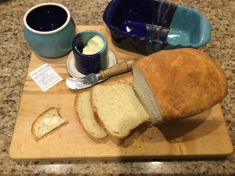 Flawless Loaf Pan