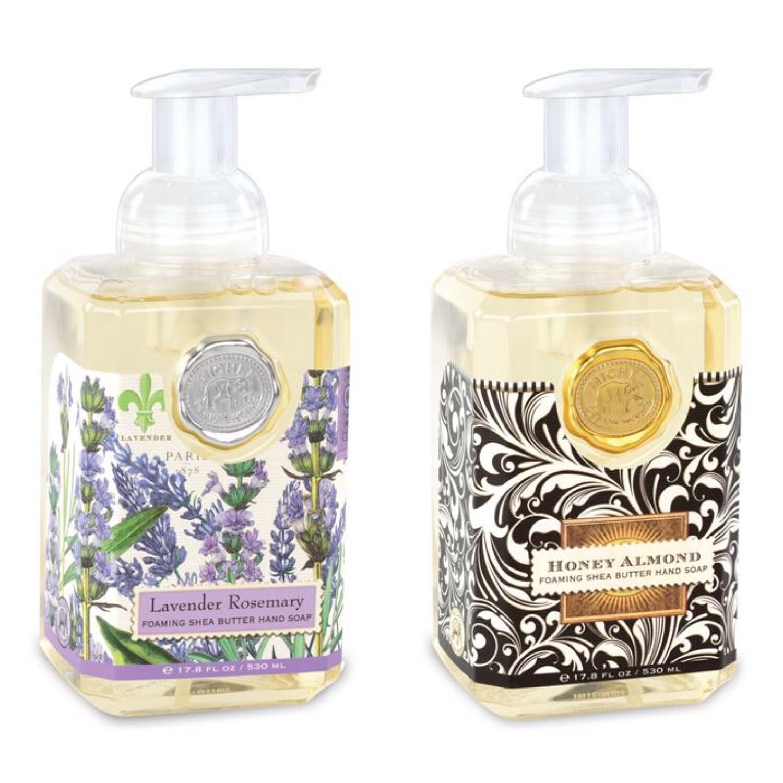 Best Foaming Hand Soap