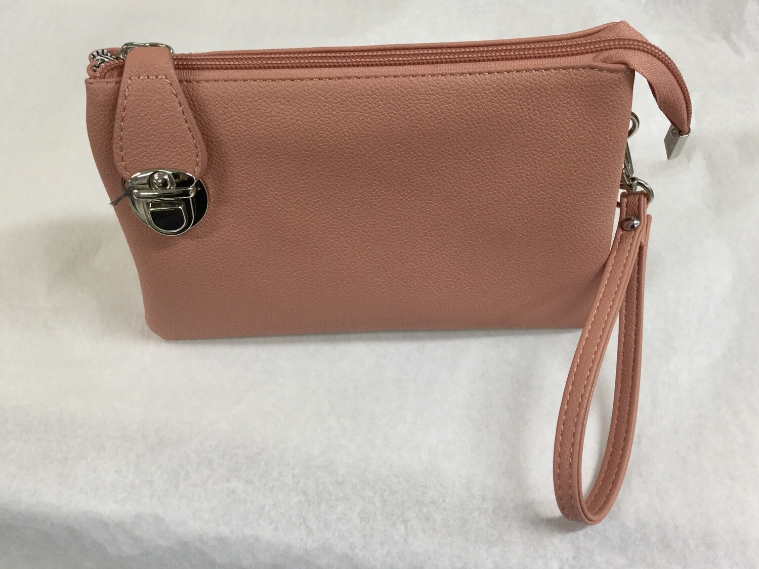 Convertable Clutch/Crossbody Handbag