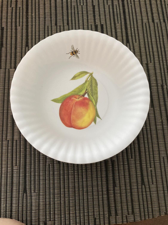 Fruit Melamine Serveware