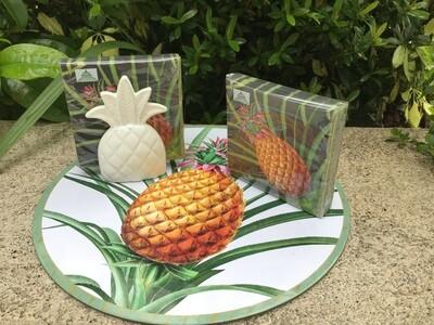 Dual Purpose Pineapple Holder