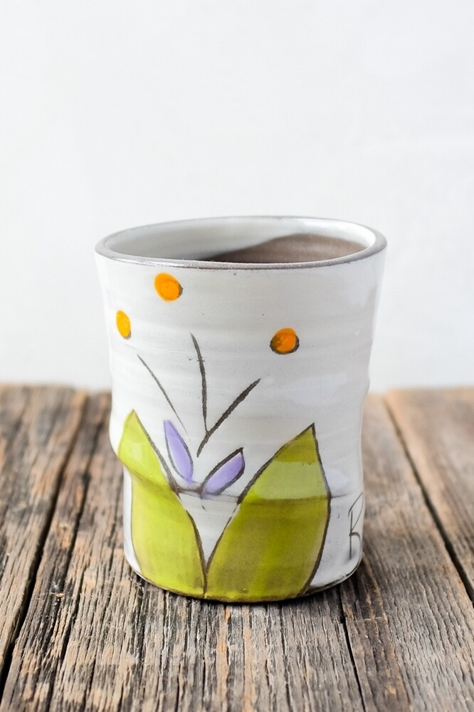 Handmade Pottery from Southern Vermont