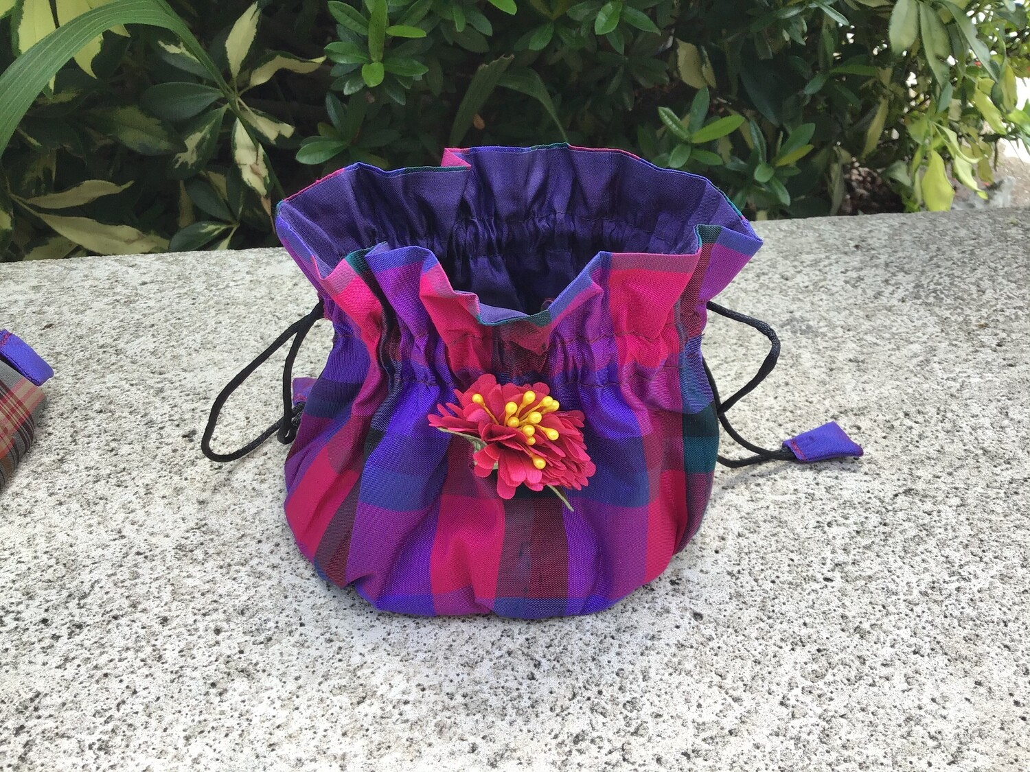 Must Have Jewelry Pouch