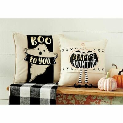 Decorative Pillow Wraps