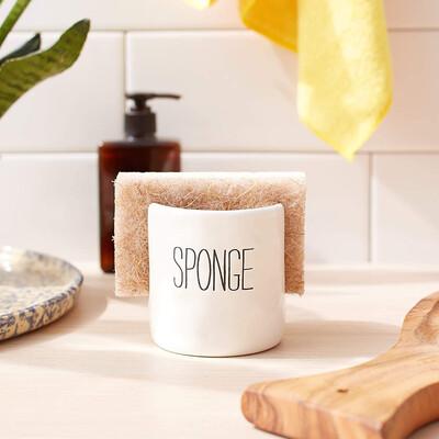 Perfect Sponge Holder