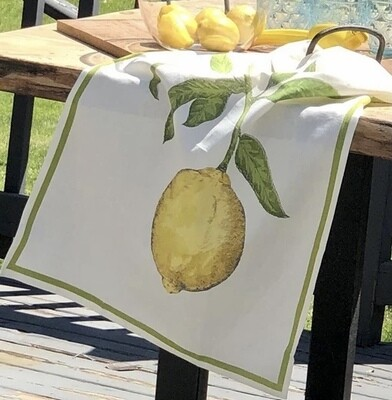 Flour Sack Towels - The MVP of the Kitchen