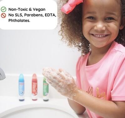 Hand Soap Pen for Kids!