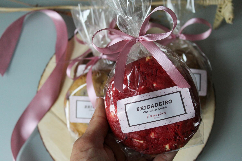 Brigadeiro Cookie
