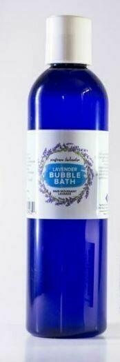 Lavender Bubble Bath, Large
