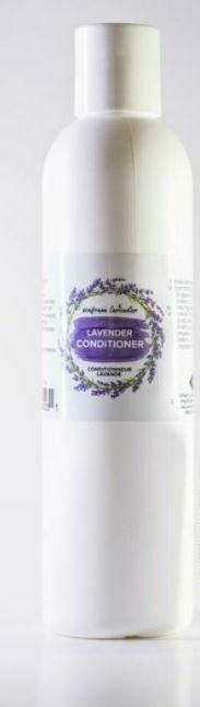 Lavender Cond. Sml