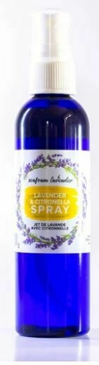 Lavender Citronella Spray, Large