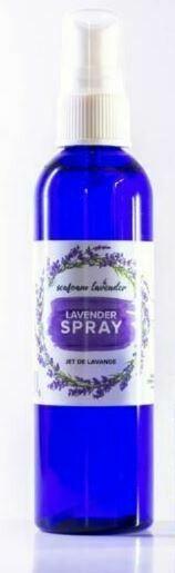 Lavender Linen Spray, Large