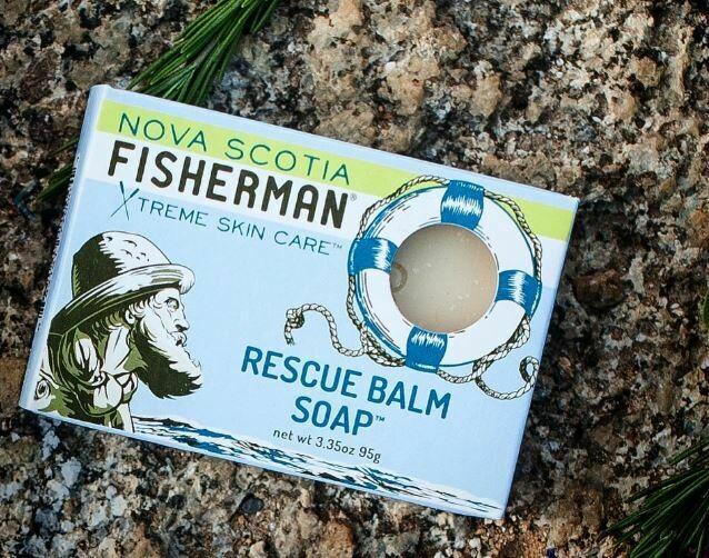 Rescue Balm Soap