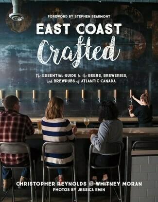 East Coast Crafted