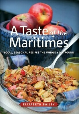 A Taste of the Maritimes