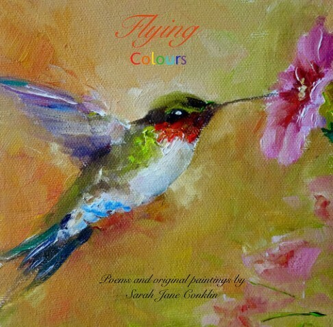 Flying Colours Book