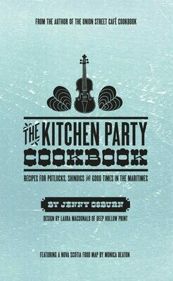 Kitchen Party Cook Book