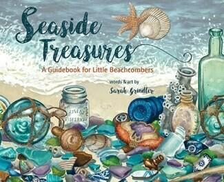 Seaside Treasures Guidebook