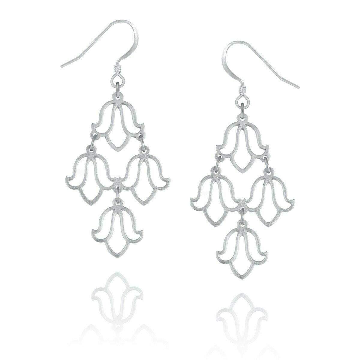 Amos Satori Earrings