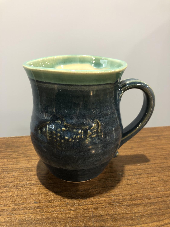 Gloria Dunbar Mugs
