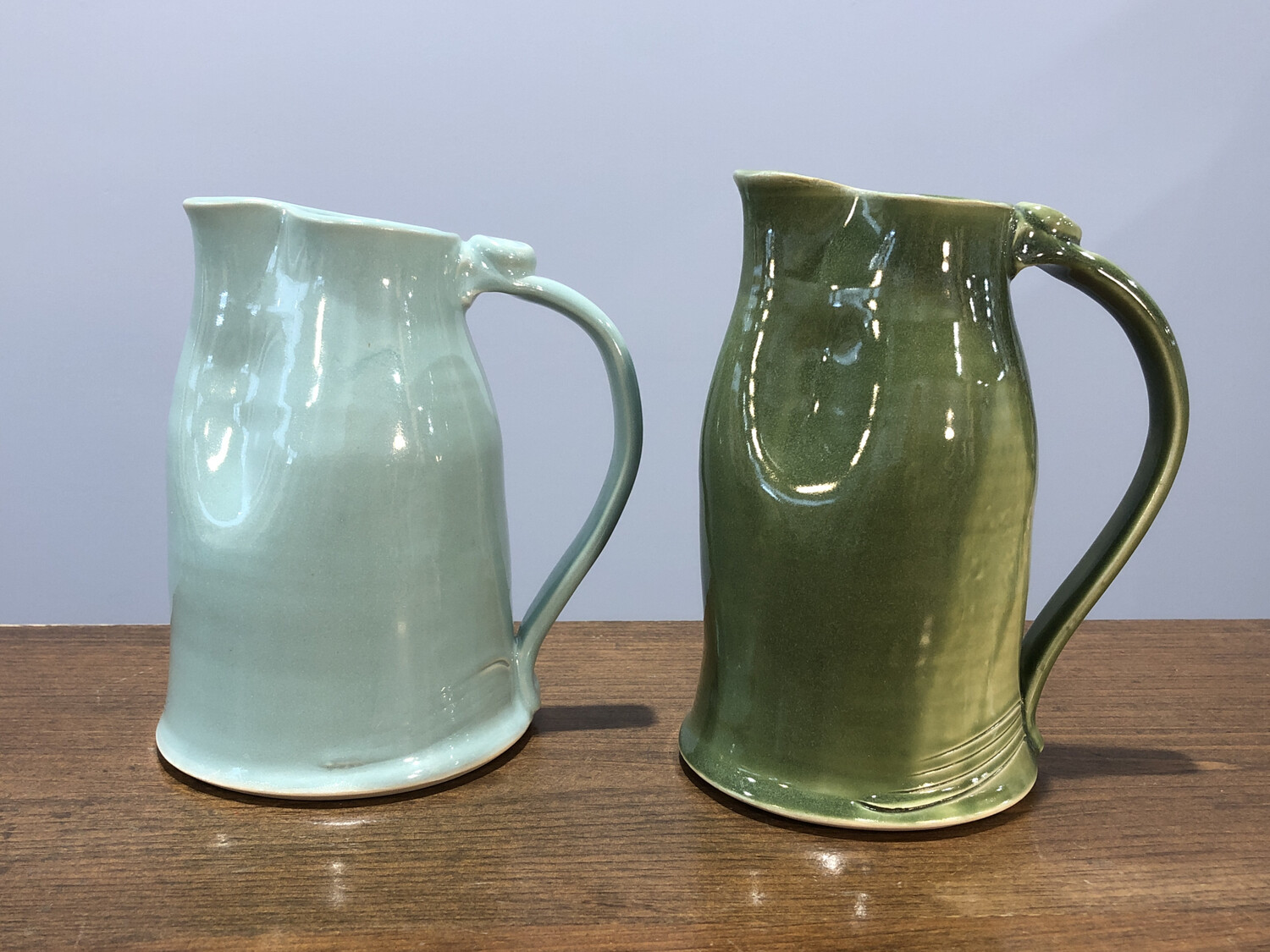 Ginette Arsenault Large Pitcher