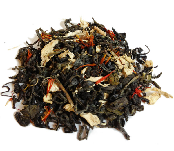 Apricot Tea - The Tea Brewery