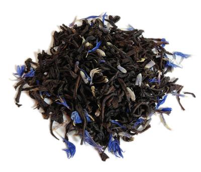 Lavender Cream Earl Grey Tea - The Tea Brewery