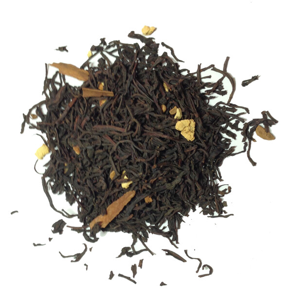 Cinnamon Royale Tea - The Tea Brewery
