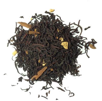 Cinnamon Royale Tea - The Tea Brewery