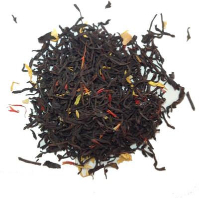 Sugar Shack Tea - The Tea Brewery