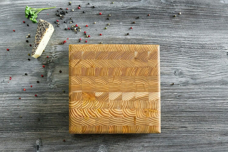 Larch Square Cheese Board