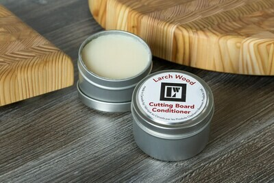 Large Larch Wood Conditioner