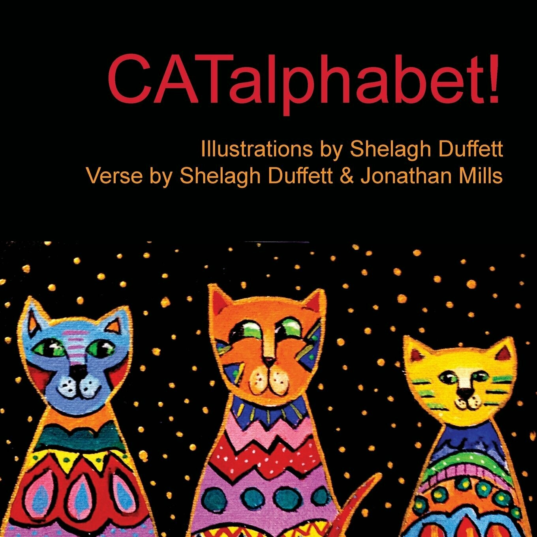 CATalphabet