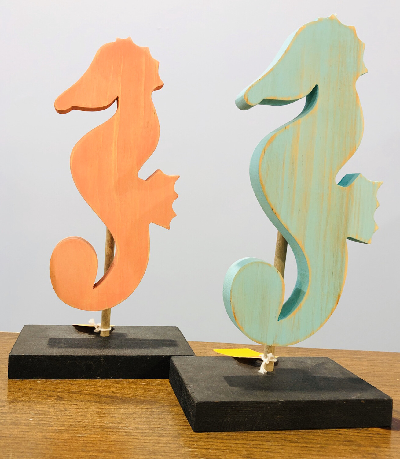 Jerry Walsh Seahorse