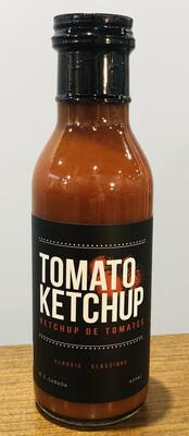 Jason's Ketchup