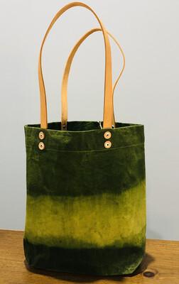 Med Waxed Bag No Liner