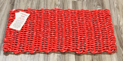 Lobster Rope Mat 18 x 32