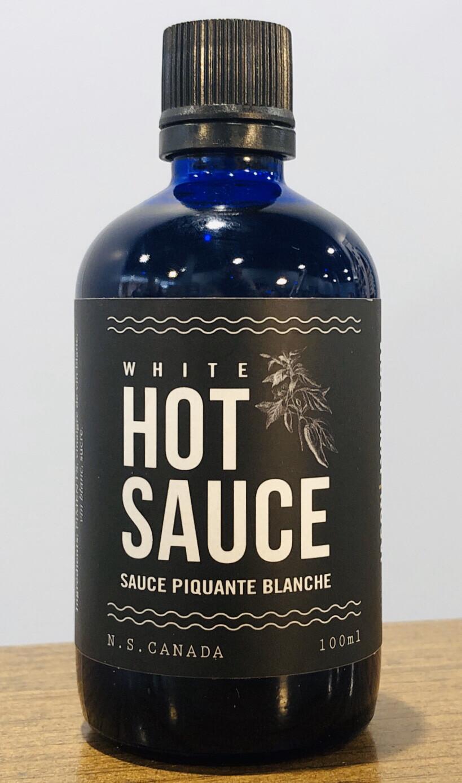 Jason's Hot Sauce