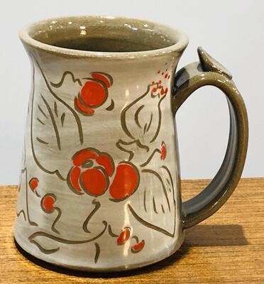 Woodshade Lge Mug