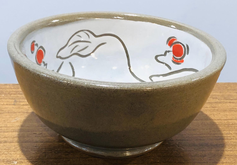 Woodshade Soup Bowl