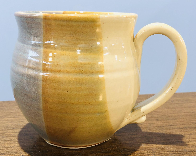 Cappuccino Mug RR