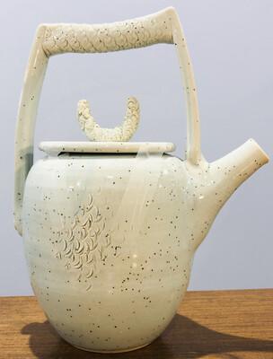 Seastar Teapot