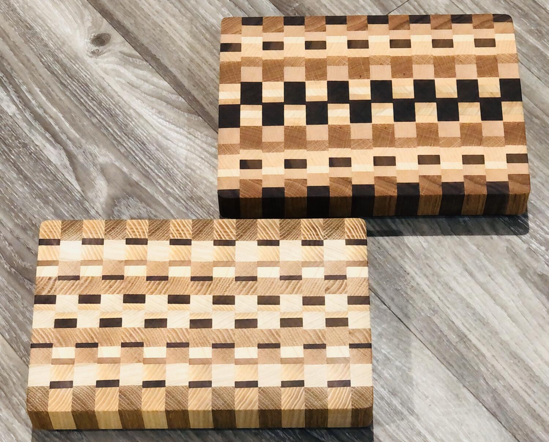 Small Cutting Board - Daryl Wasson