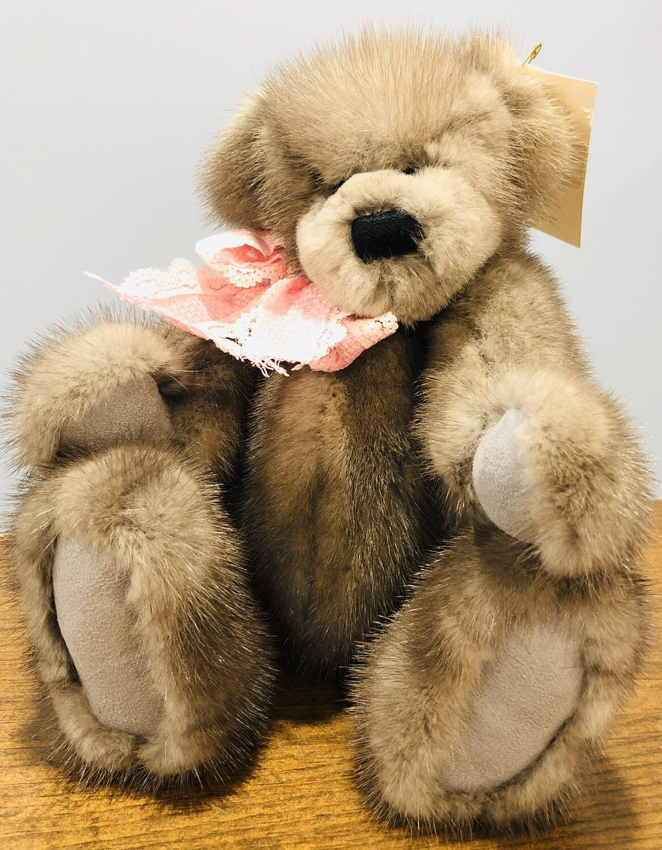 Aurora Bear- Mink