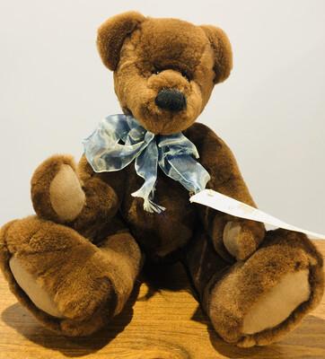 Hurley Bear- Sheared Mink