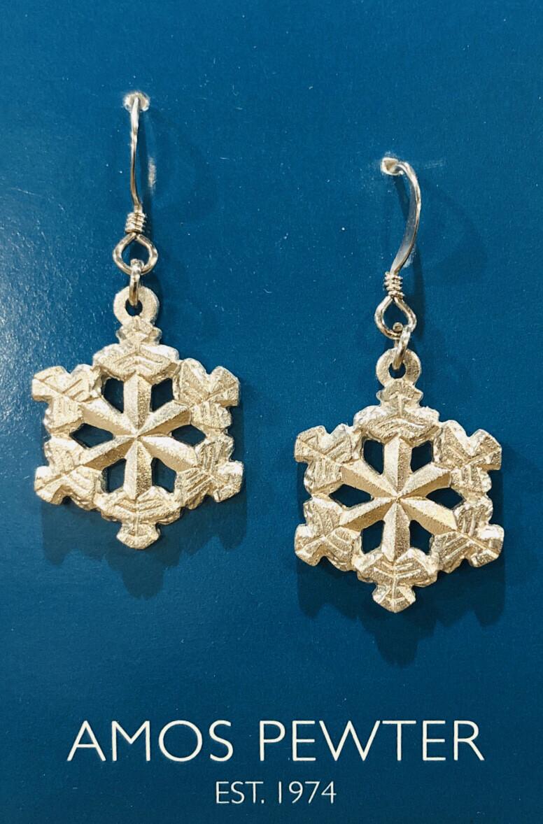 Amos Winter Frost Earrings