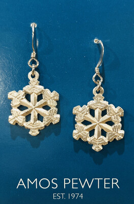Amos Winter Frost Earrings