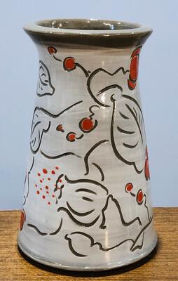 Woodshade Vase
