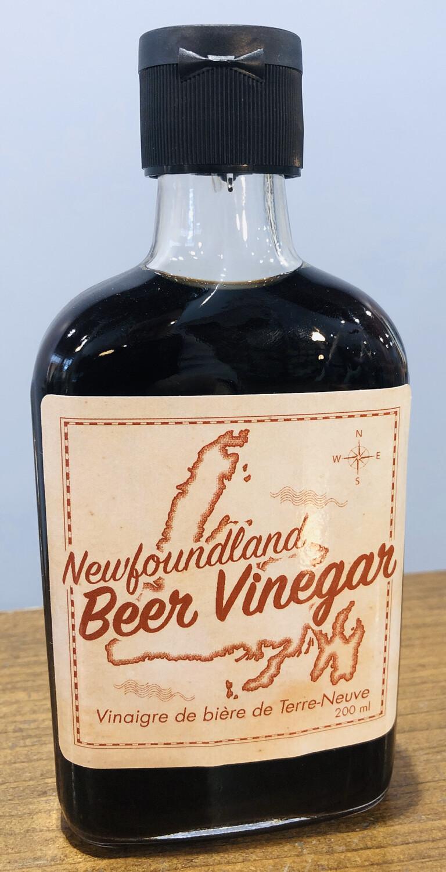 Newfoundland Beer Vinegar